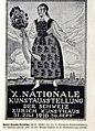 Henri-Claude Forestier - X. Nationale Kunstausstellung der Schweiz 1910.jpg
