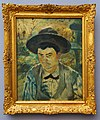 Henri de Toulouse-Lautrec The young Routy.jpg