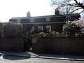 Henry Fielding - Milbourne House Barnes Green Station Road Barnes London SW13 0LW.jpg