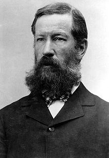Henry Gannett United States geographer