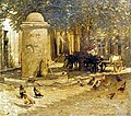 Henry Herbert La Thangue - Fountain.jpg