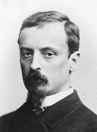 Jeremiah Curtin - Henryk Sienkiewicz