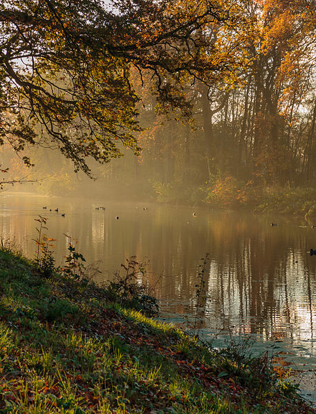 File:Herfst in Historisch park Heremastate 01.jpg