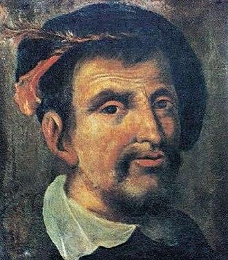 Ferdinand Columbus - Image: Hernando Colón