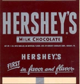 Hershey's Milk Chocolate wrapper (1951-1968).png