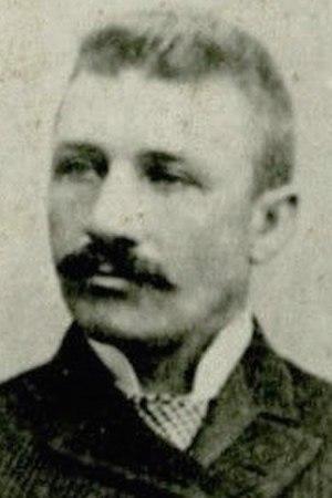 Hi Ebright - Image: Hi Ebright 1889