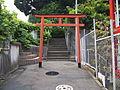 Higashiyamafuji Inari Jinja Torii.JPG