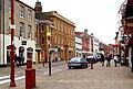 High Street Daventry c2005.jpg