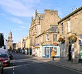 High Street at Forres - geograph.org.uk - 912935.jpg