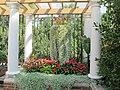 Hillwood Gardens in July (14608860989).jpg