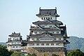 Himeji Castle Keep M09 03.jpg