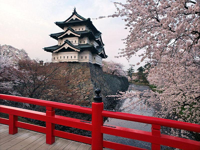 File:Hirosaki castle.jpg