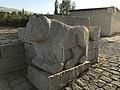 Hittite lions, Arslantepe 01.jpg