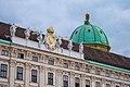 Hofburg Imperial Palace in Vienna, Austria (50225484818).jpg