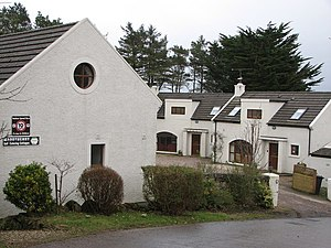 Holiday cottage - Purpose-built holiday cottages near Portrush, Northern Ireland