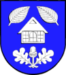 Coat of arms of Holtbunge