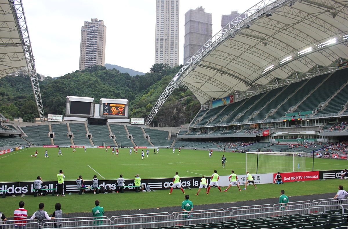 Hong Kong Stadium Wikipedia