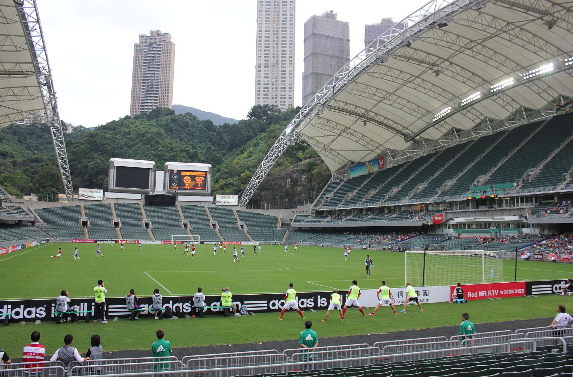 Hong Kong Stadium Wikipedia