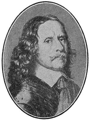Treaty of Bärwalde - Image: Horn Gustaf 1592