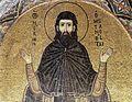 Hosios Loukas (nave, lunette in south-west bay of nave) - Nikon Metanoeite.jpg