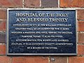Hospital of the Holy and Blessed Trinity Long Melford.jpg