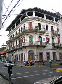 Hotel Mercedes In Santiago S Historic Center