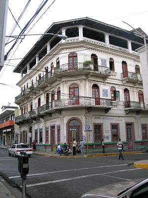 Hotel Mercedes, Santiago, Dominican Republic