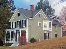 House at 249 Main Street, Nelsonville, NY, 2013.jpg