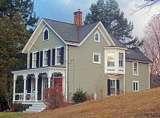 House at 249 Main Street