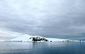 William Hovgaard - Hovgaard Island, named after Hovgaard's brother