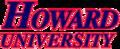 Howard University Wordmark.png