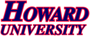 2012 Howard Bison football team - Image: Howard University Wordmark