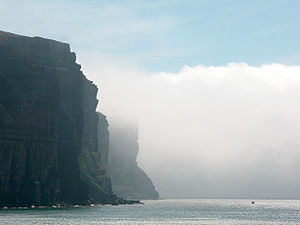 Hoy - Image: Hoy Cliffs