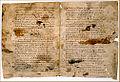 Hs. Donaueschingen A III 57, Blatt 1v-2r.jpg
