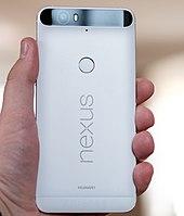 Nexus 6P - Wikipedia