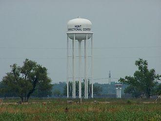 Louisiana Department of Public Safety & Corrections - Elayn Hunt Correctional Center