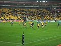 Hurricanes vs Blues 2011 (5698739852).jpg