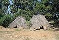Huts at a diary farm in Boni Village.jpg