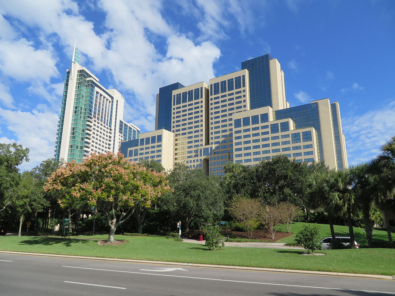 Orlando casino