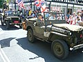Hythe Festival - Willy's Jeeps - geograph.org.uk - 2294442.jpg
