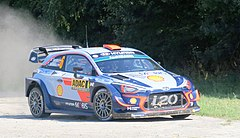 Wrc 2020 Calendario.2019 World Rally Championship Wikipedia