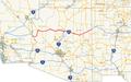 I-40 (AZ) map.png