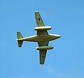 ILA 2010 - gravitat-OFF - Messerschmitt Me 262 B1-A im Flug 020.jpg