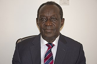 Kwame Addo-Kufuor - Dr Kwame Addo-Kufuor, Board Chairman of the Social Security and National Insurance Trust