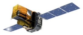 INTEGRAL spacecraft model.png