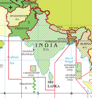 Indian Standard Time - Wikipedia