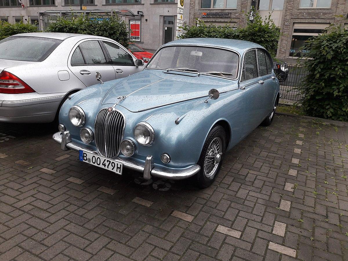 Jaguar Berlin