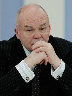Evgeny Velikhov Soviet physicist