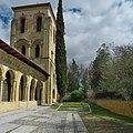 Iglesia de San Juan de los Caballeros (Segovia). Torre.jpg