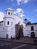 Iglesia de Santo Domingo-